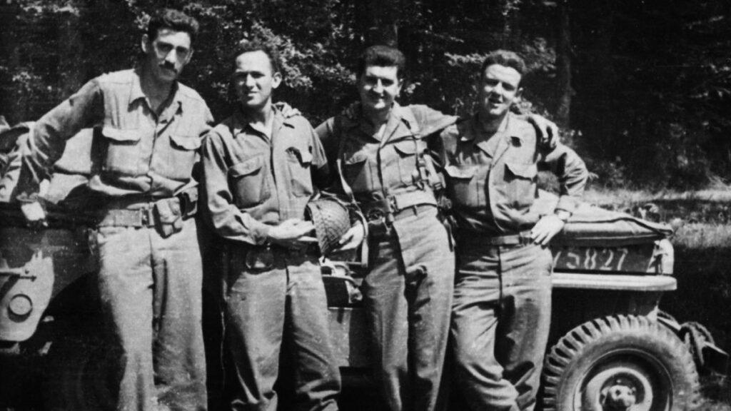 Salinger e l'incomunicabilità della guerra 1