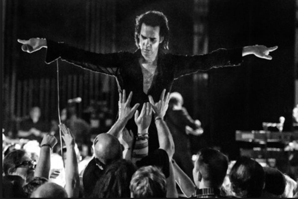 Carnage sarà il nuovo album di Nick Cave 1