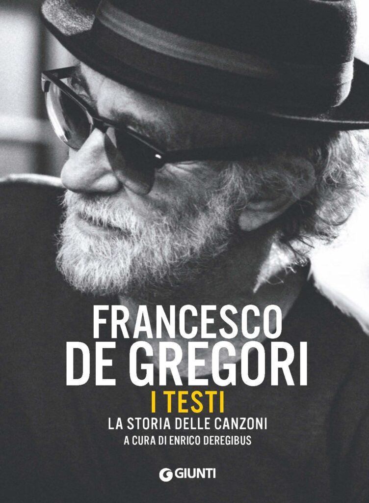 Francesco De Gregori biografia
