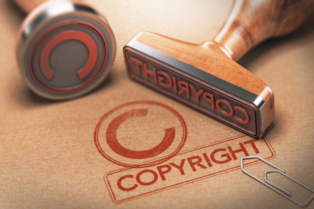 storia diritto d'autore