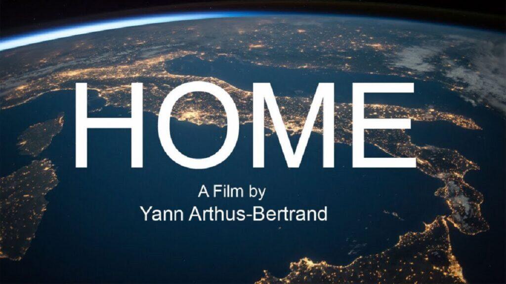il documentario home con la voce di glenn close