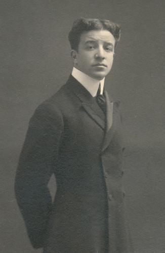 Aldo Palazzeschi, altro che poeta illetterato 1