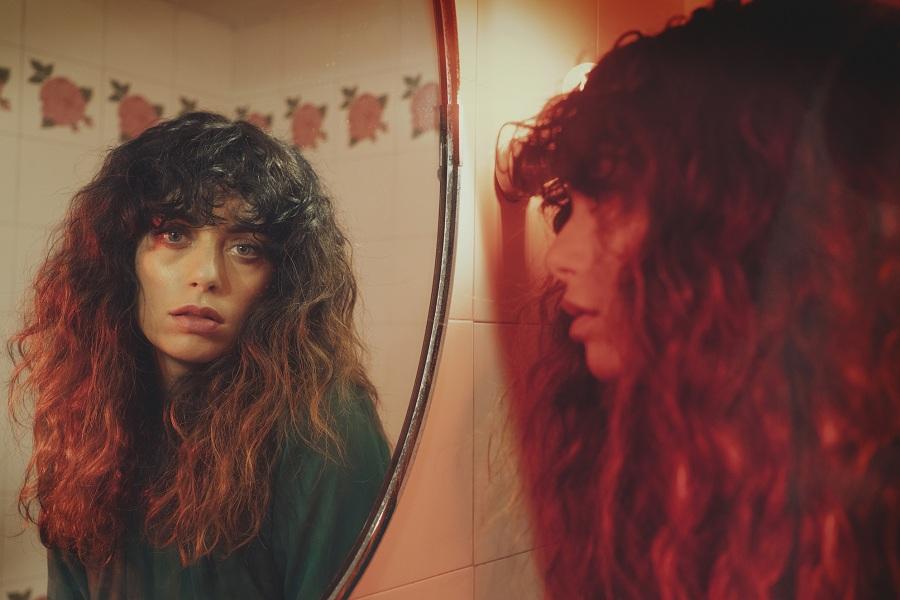 Angelica, il nuovo album