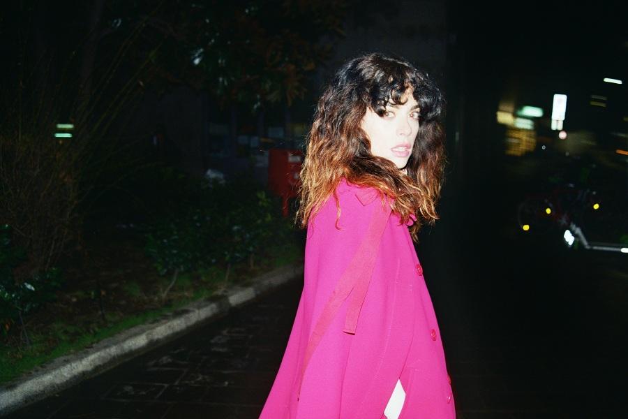 """""""Storie di un appuntamento"""", il nuovo album di Angelica 1"""