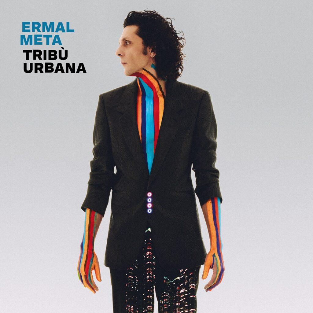 Tribù Urbana disegna traiettorie in musica. Il pop d'autore di Ermal Meta