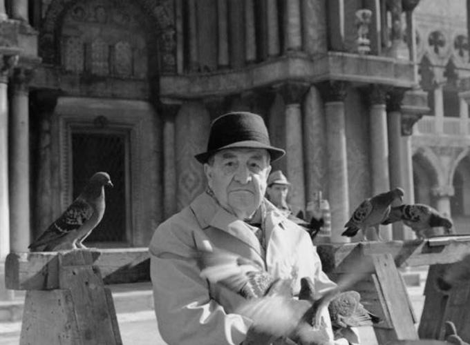Aldo Palazzeschi, altro che poeta illetterato 2