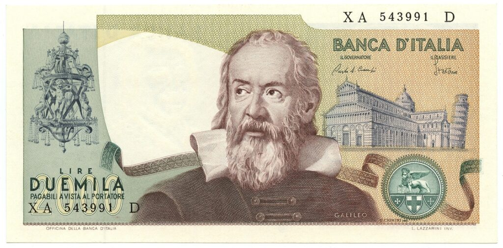Lettera a Galileo, un mio vecchio amico. Buon compleanno! 2