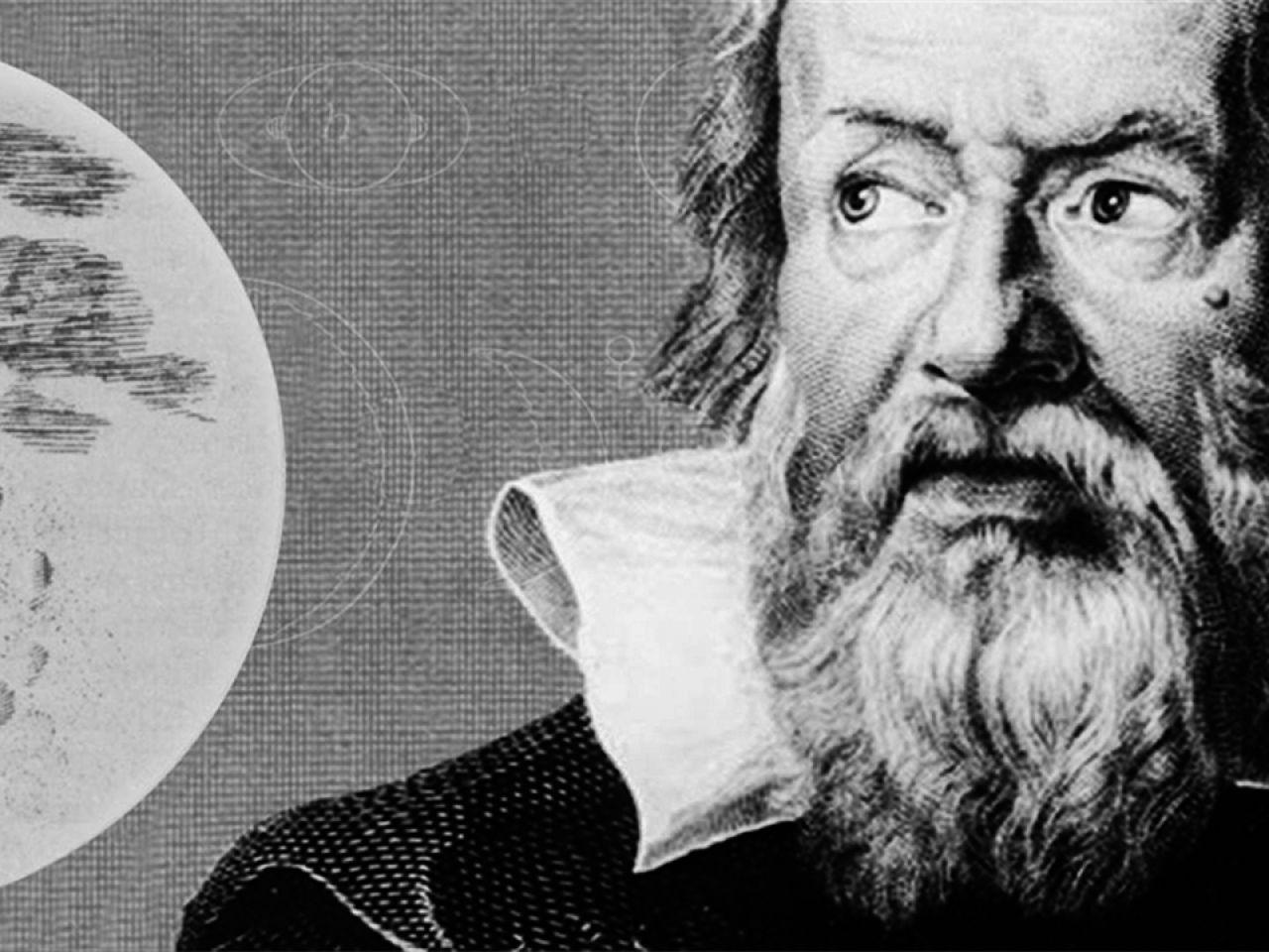 Lettera a Galileo, un mio vecchio amico. Buon compleanno! 3