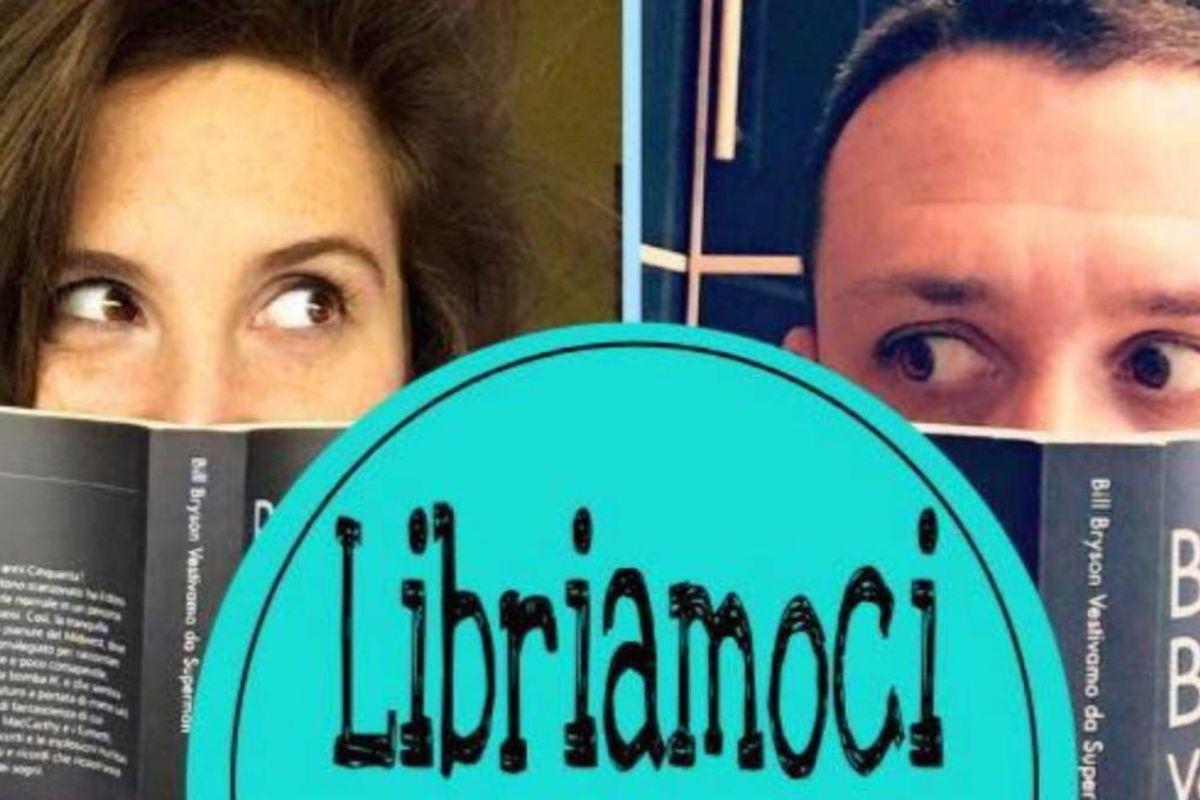 LibriamociBlog: Due chiacchiere con i bookblogger Chiara e Matteo 2