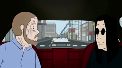 """OZZY OSBOURNE: è online il video animato di """"IT'S A RIDE"""" feat. POST MALONE, il nuovo singolo estratto dall'acclamato album """"ORDINARY MAN"""" della leggendaria rockstar!"""