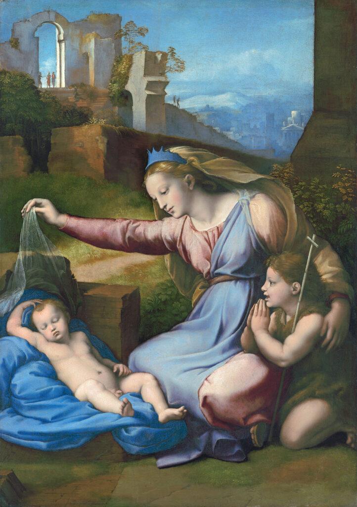 Gli euro raccontano: La conchiglia, il mare, la rosa, ovvero i simboli di Venere e Maria. 7