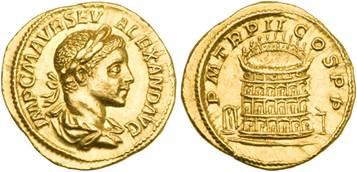 Gli euro raccontano: il Colosseo e la numismatica 2