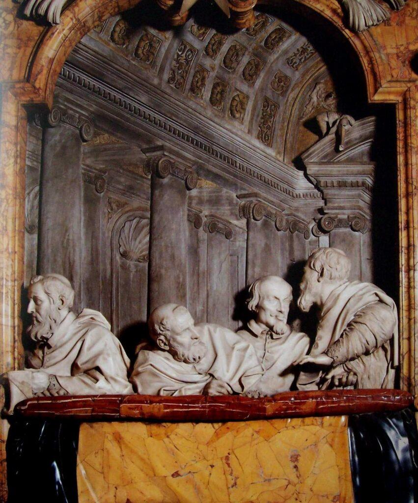 Teresa d'Avila e le sue estasi: come la santa divenne capolavoro di Bernini tra il 1645 e il 1652. 5