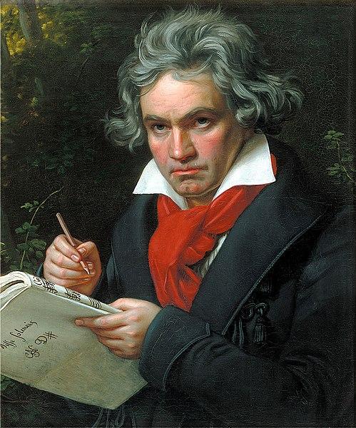 Ludwig van Beethoven: inferno e paradiso 2