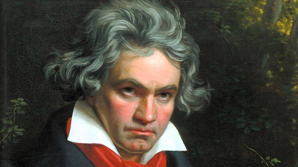 Ludwig van Beethoven: inferno e paradiso 1