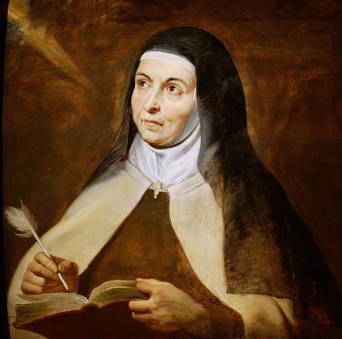 Teresa d'Avila e le sue estasi: come la santa divenne capolavoro di Bernini tra il 1645 e il 1652. 1