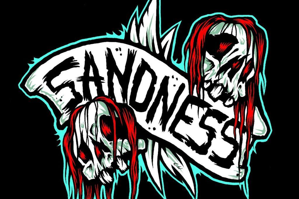 Quattro chiacchiere con Mark Denkley dei Sandness: un basso ed un grande sogno 2