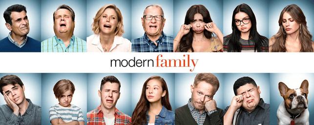 Modern Family – La fine di una lunga avventura 1