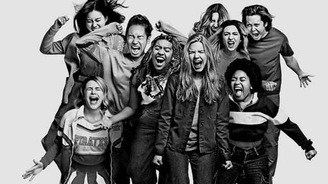 Girl Power – La rivoluzione (femminista) comincia a scuola 3