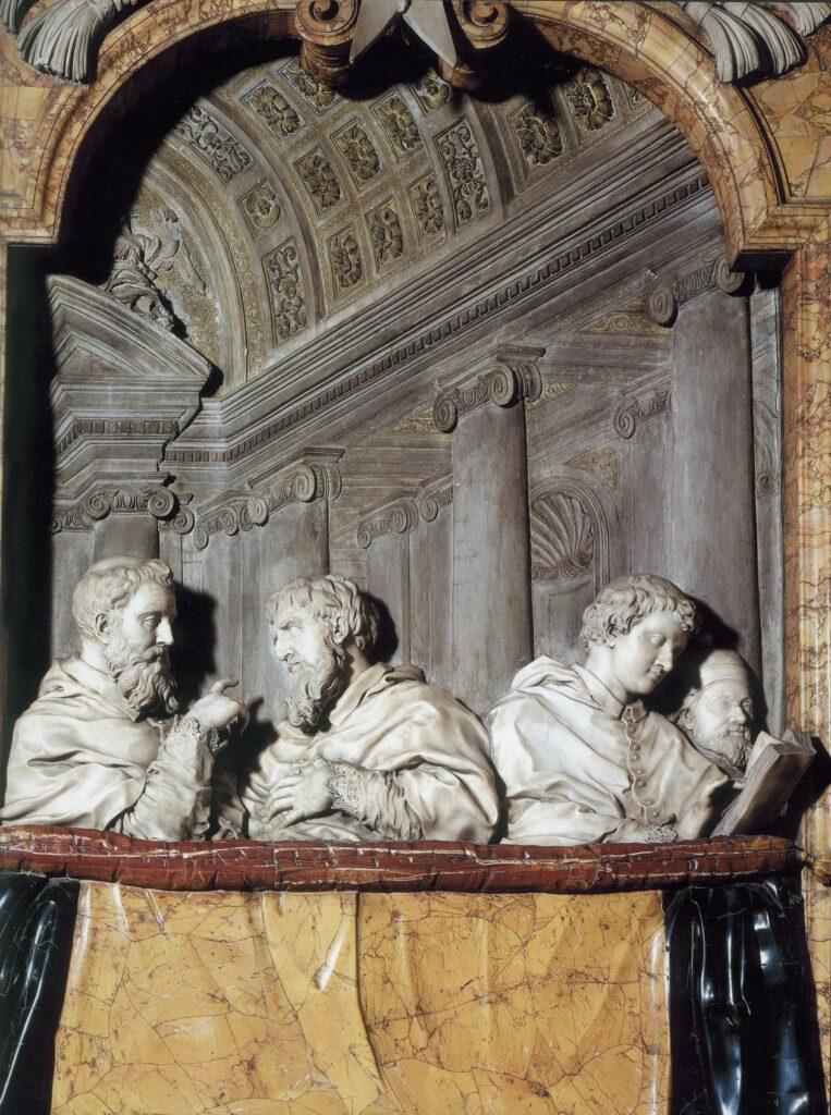 Teresa d'Avila e le sue estasi: come la santa divenne capolavoro di Bernini tra il 1645 e il 1652. 4