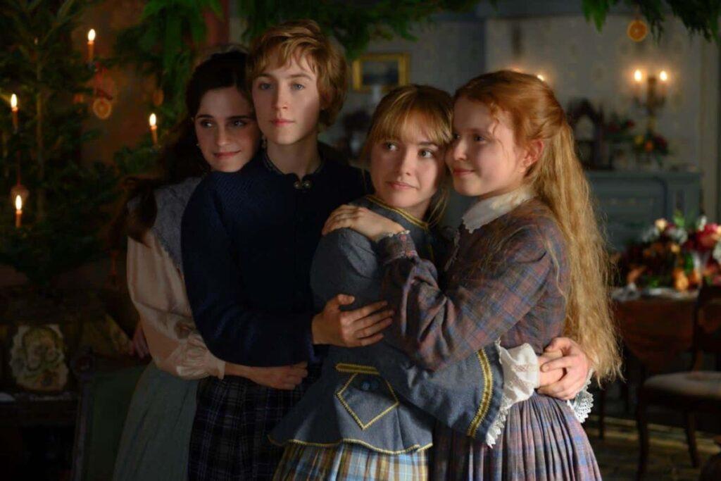 Emma Watson – l'eroina di una generazione 1