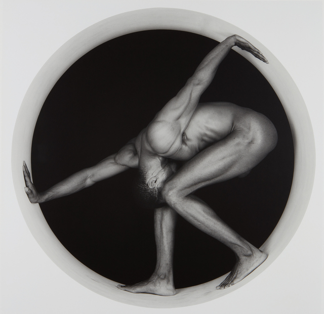 thomas 1987, Robert Mapplethorpe