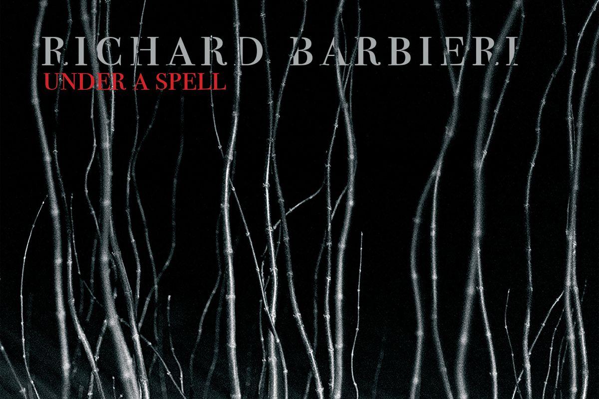 richard barbieri under a spell recensione