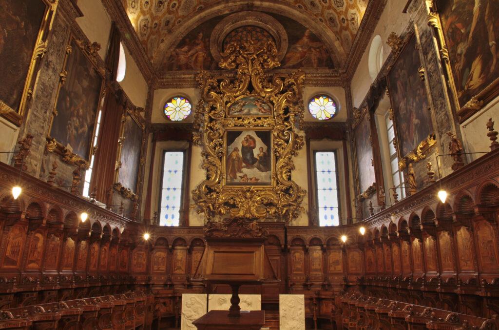 Raffaello e la Pala Sistina del 1513-1514: un mistero mai risolto e il problema della decontestualizzazione 3
