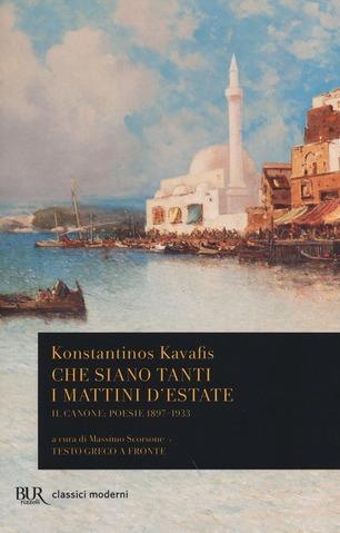 """Konstantinos Kavafis: l'amore nascosto di chi è """"fatto come me"""" 3"""
