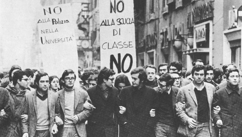 La miccia accesa: Enrico Ruggeri racconta gli anni di piombo 3