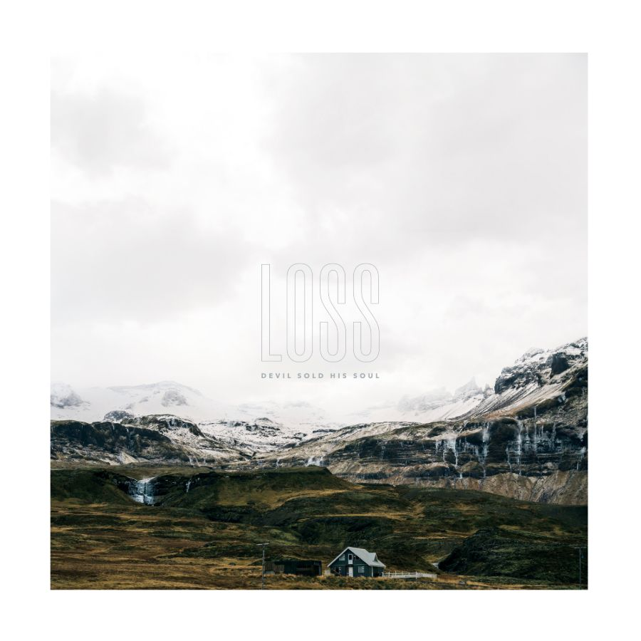 """""""Loss"""" il nuovo album dei Devil Sold His Soul e le impressioni del frontman Ed Gibbs sul futuro della band 1"""