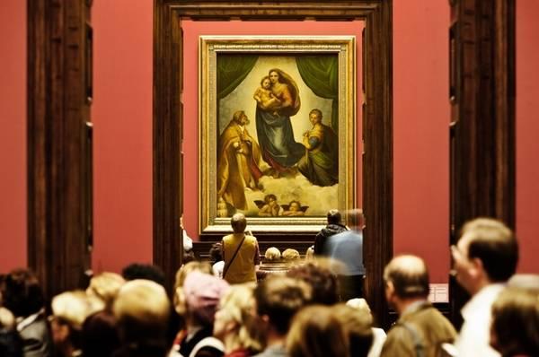 Raffaello e la Pala Sistina del 1513-1514: un mistero mai risolto e il problema della decontestualizzazione 4