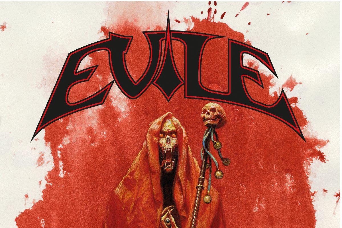 """""""Hell Unleashed"""" degli Evile: come rialzarsi sempre allo stesso modo [Recensione] 2"""