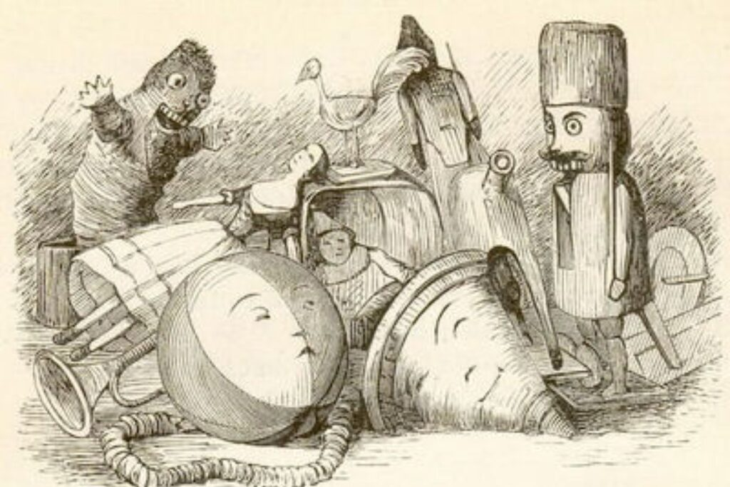Hans Christian Andersen e la modernità delle sue fiabe 2