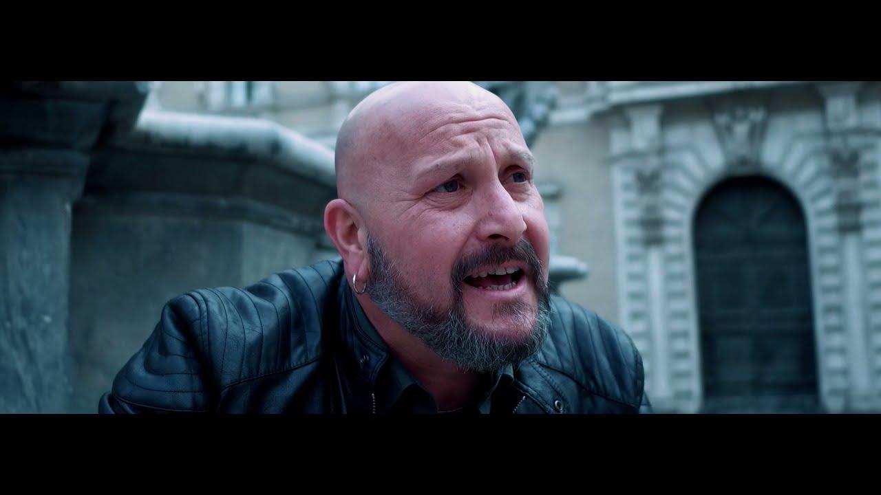 Claudio Rocker Sorrentino: quando il rock si incide sulla pelle 2