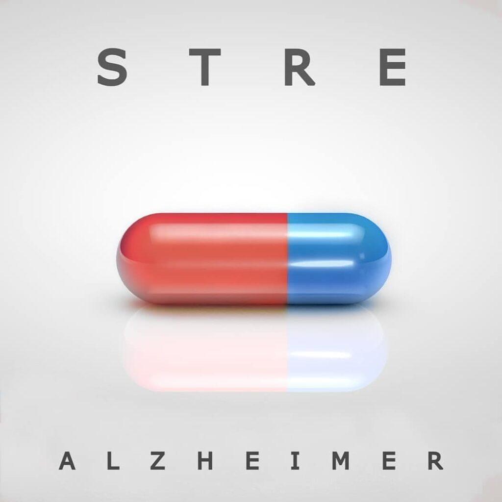 """STRE, il nuovo singolo del cantautore-regista è """"Alzheimer"""" 1"""