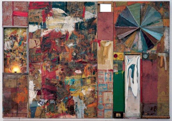 Robert Rauschenberg: che terremoto in quel 1964 alla Biennale di Venezia! 3