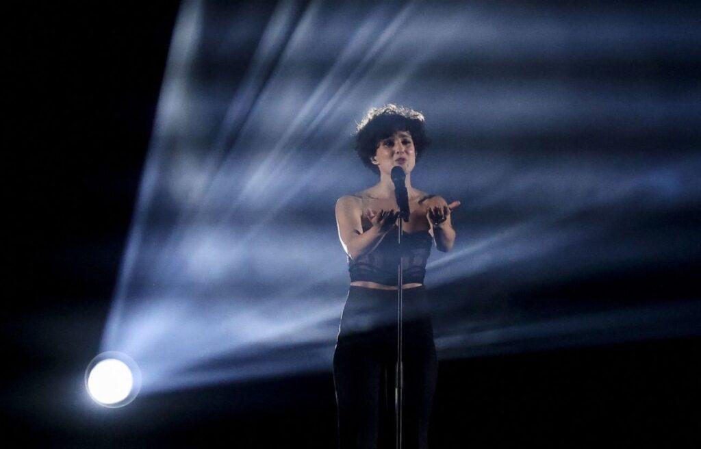 Eurovision Song Contest 2021 Francia