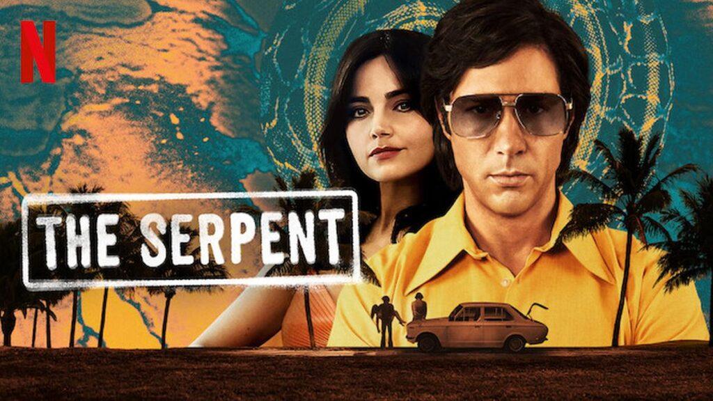 The Serpent è un viaggio nel solco degli Settanta attraverso i crimini di Charles Sobhraj