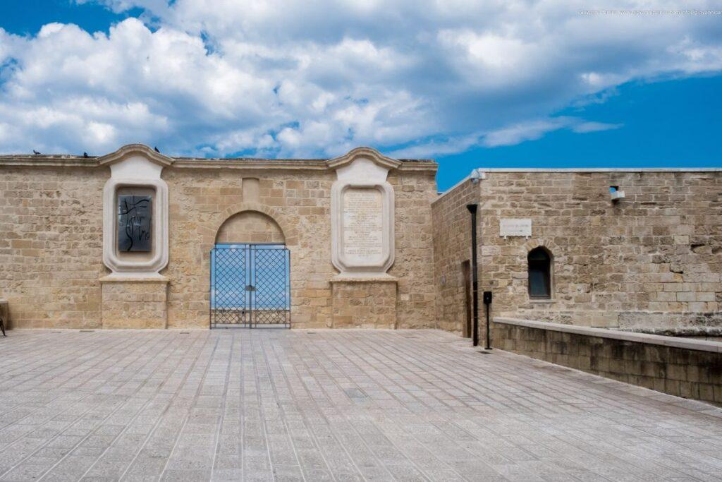 Bari, la città natale di Lolita Lobosco 8