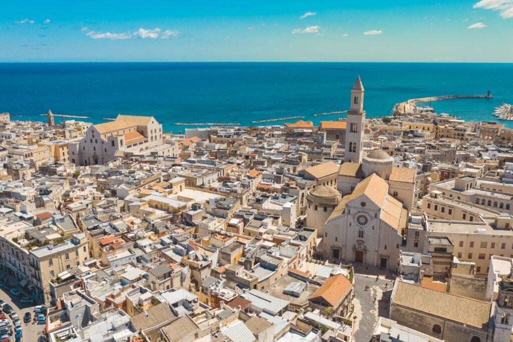 Bari, la città natale di Lolita Lobosco 2