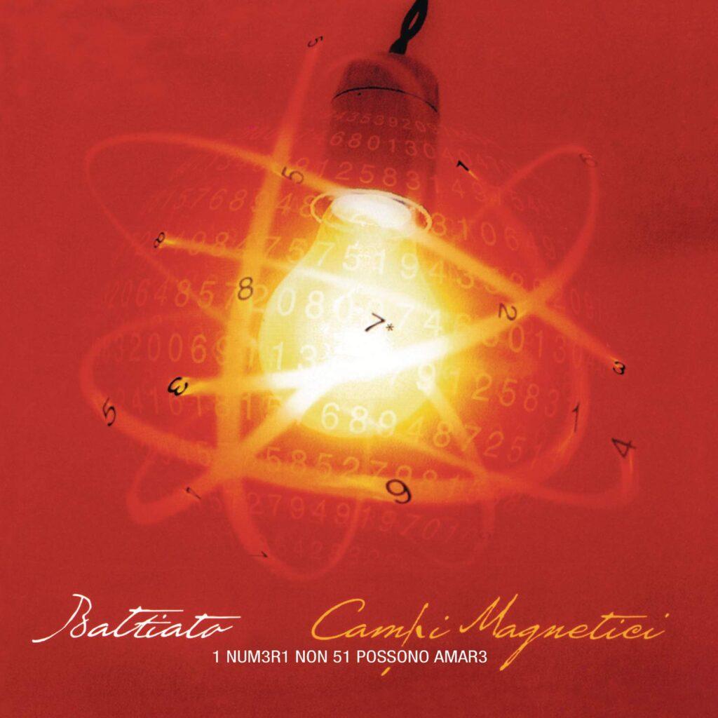 franco battiato campi magnetici scienza correnti gravitazionali