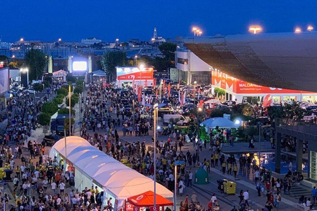 Bari, la città natale di Lolita Lobosco 10