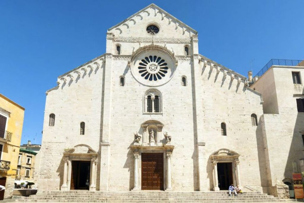 Bari, la città natale di Lolita Lobosco 3
