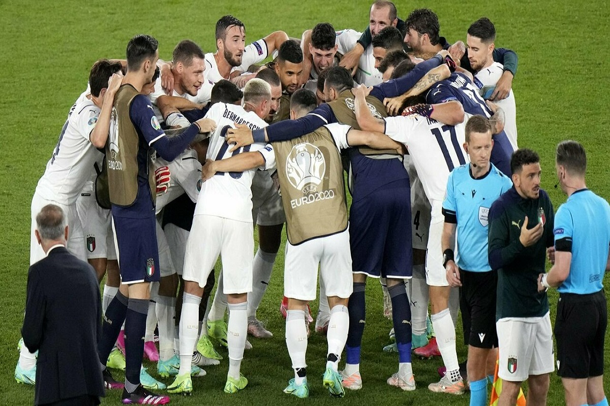 Euro 2020: le pagelle di Turchia-Italia 7