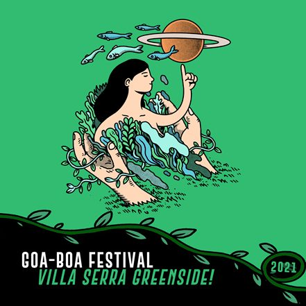 Goa-Boa Festival 2021 - Il programma della kermesse musicale