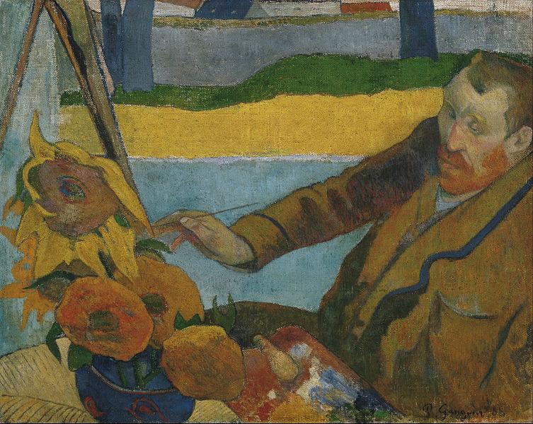 Paul Gauguin (1848-1903): il pittore alla ricerca della spiritualità primitiva in epoca moderna 4