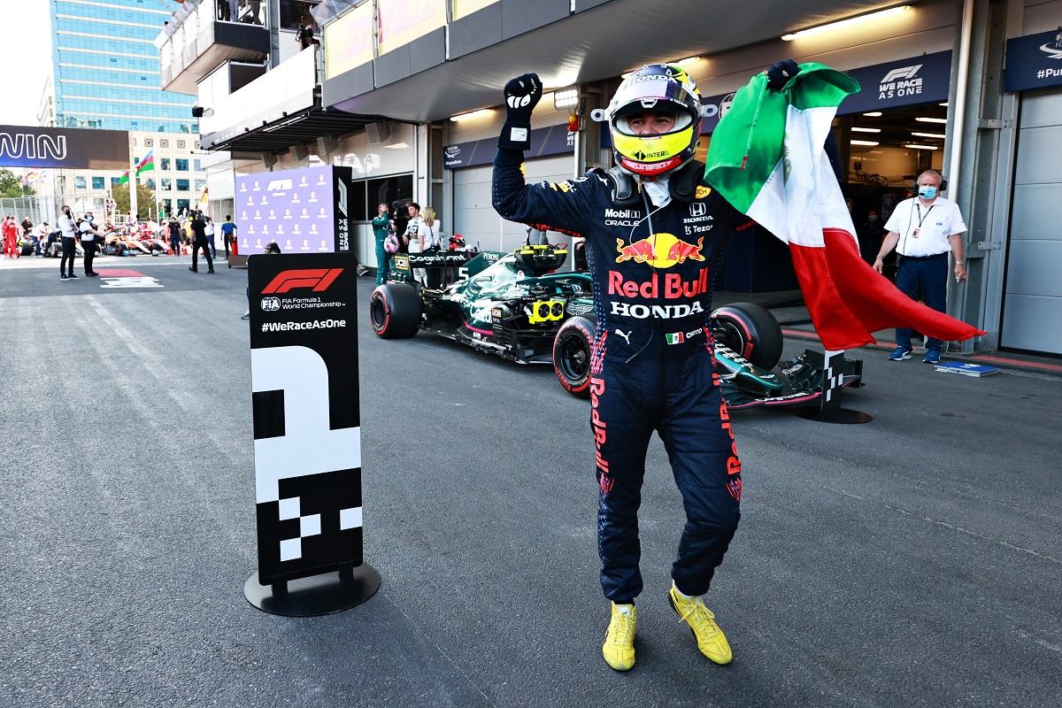 Formula 1 d'autore: pagelle del GP dell'Azerbaijan 10