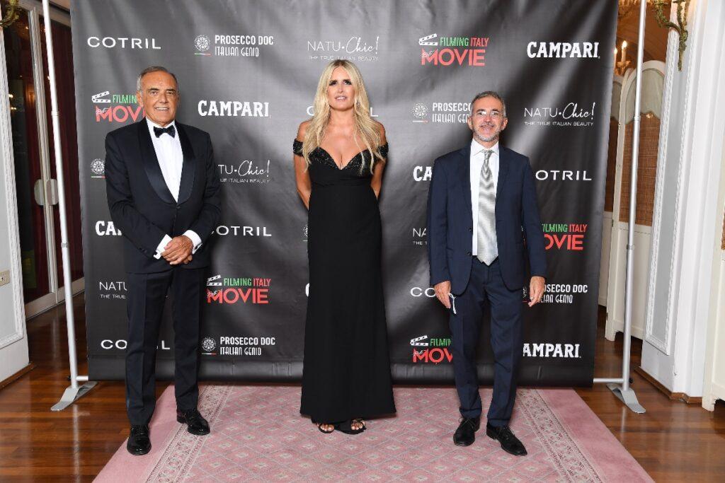 Filming Italy Best Movie Award - La nuova edizione a Venezia 78