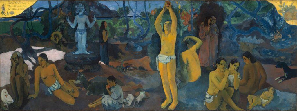 Paul Gauguin (1848-1903): il pittore alla ricerca della spiritualità primitiva in epoca moderna 6